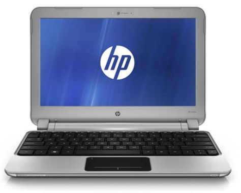 hp 3105m business mini notebook