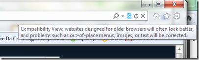 Internet Explorer 9 Tips