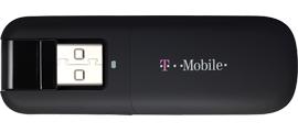 T-Mobile 4G USB Modem