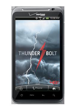 thunderbolt-htc 4G personal hotspot