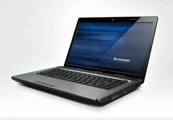 Lenovo IdeaPad z370 Notebook