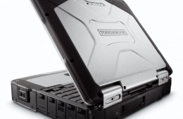 Panasonic Toughbook update