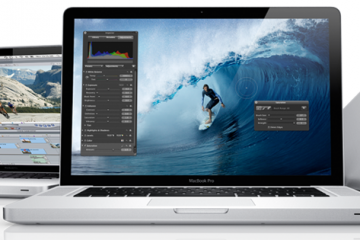 Apple MacBook Pro Memorial Day Deals