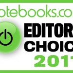 Notebooks.com Editor's Choice
