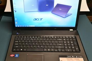 Acer Aspire 7552G-6436 Review