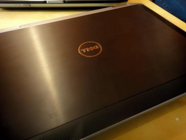 Dell E5420 v. E6320 - 06