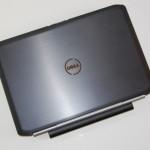 Dell Latitude E5420 review - front
