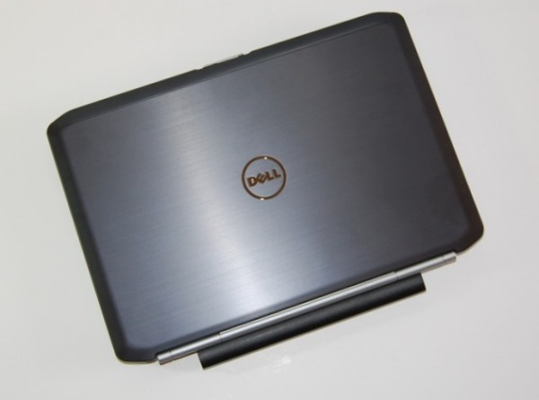 Dell Latitude E5420 Review: Video Review of Dell Latitude E5420