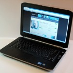 Dell Latitude E5420 review - Display