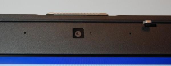 Dell Latitude E5420 review - Webcam