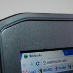 Dell Latitude E5420 review - Display Seal