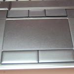 Dell Latitude E5420 review - TouchPad