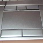 Dell Latitude E5420 review - TouchPad
