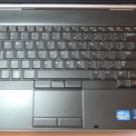 Dell Latitude E5420 review - 13