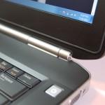 Dell Latitude E5420 review - Hinge