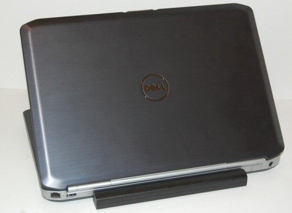 Dell Latitude E5420 review