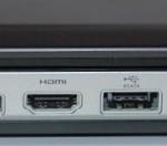 Dell Latitude E5420 review - Left Side