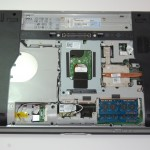 Dell Latitude E5420 review - Components