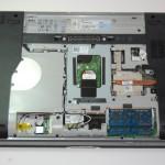 Dell Latitude E5420 review - Components