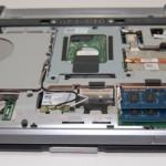 Dell Latitude E5420 review - Easy Access Panel