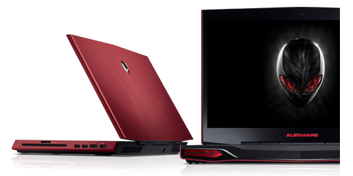 Alienware Memorial Day Deals
