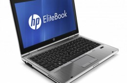 New Driver: HP EliteBook 8460p Notebook Infineon