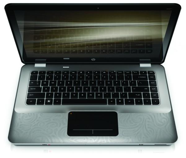 HP Envy 14 Gains Better Mousepad