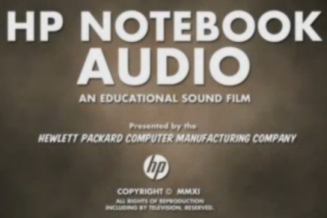 Notebook audio comparison