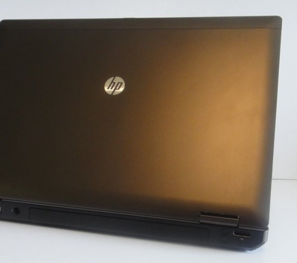 HP ProBook 6560 Review: Business Class Notebook With Looks & Performance