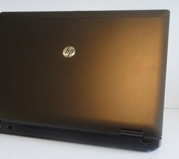 HP ProBook 6560b Review