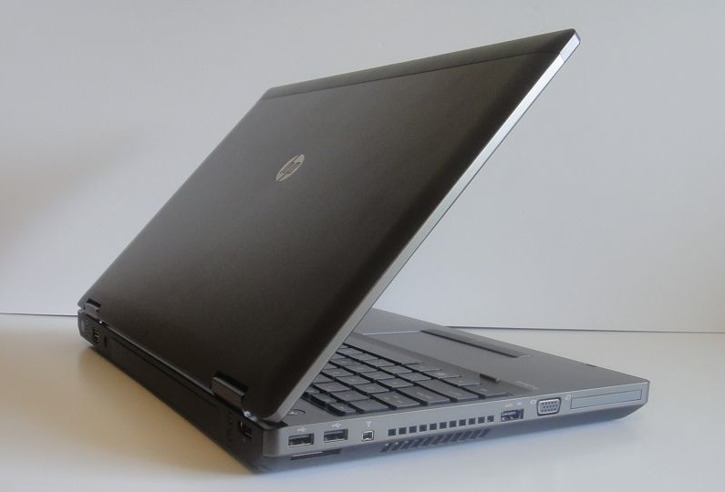 How to Turn Off QuickWeb on HP Computers