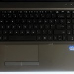 HP ProBook 6560b Review - 07