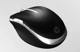 HP wifi mouse