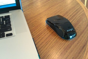 Verbatim Touch Mouse