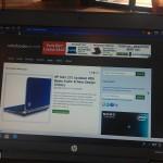 HP QuickWeb 3.0
