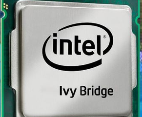 Intel Ivy Bridge - Ultrabook
