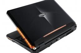 MSI GT683 with NVIDIA GTX 560M GPU