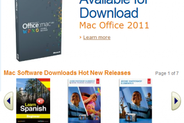 Mac Software Downloads
