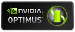 NVIDIA Optimus NVIDIA GeForce GTX 560M