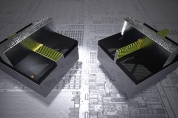Intel Ivy Bridge - 3D Transistor