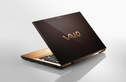 Sony VAIO S Ultraportable