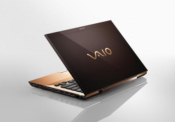Sony VAIO S Ultraportable