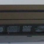 HP ProBook 6560b side