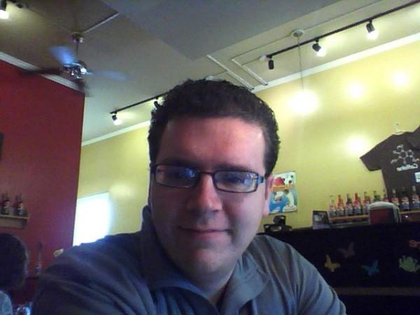 Samsung RV511 webcam snapshot