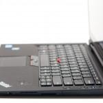 ThinkPad X1 Right Side