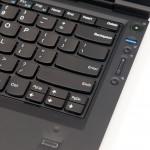 ThinkPad X1 Voip Controls
