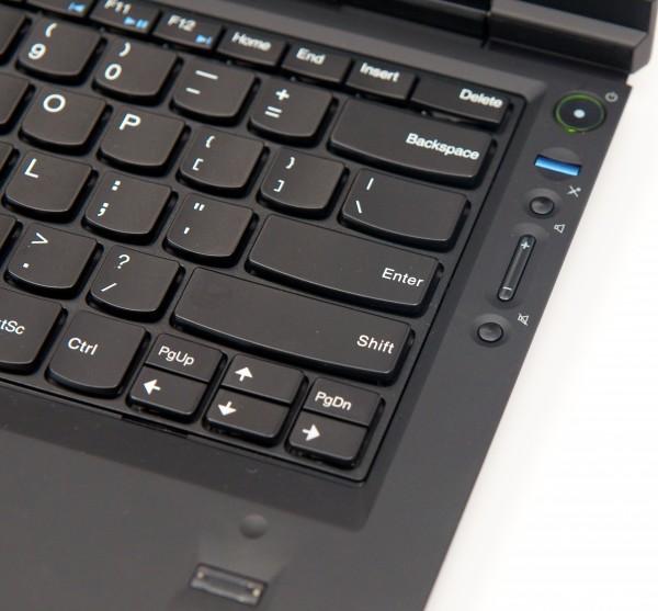 Lenovo ThinkPad X1 Review - ThinkPad X1 Review Video
