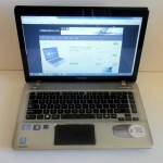 Toshiba Satellite E305 Review - 06