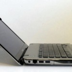 Toshiba Satellite E305 Review - Open