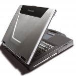 ToughBook 52 open angle